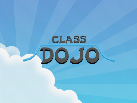 classdojo screen shot